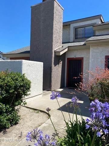 5111 Perkins Road #4, Oxnard, CA 93033 (#221003147) :: Montemayor & Associates