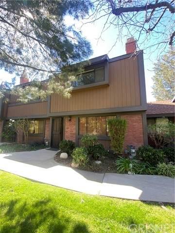 14456 Foothill Boulevard #52, Sylmar, CA 91342 (#SR21118710) :: Montemayor & Associates