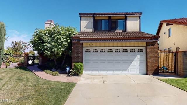920 Berkebile Court, Monterey Park, CA 91755 (#P1-5155) :: Lydia Gable Realty Group