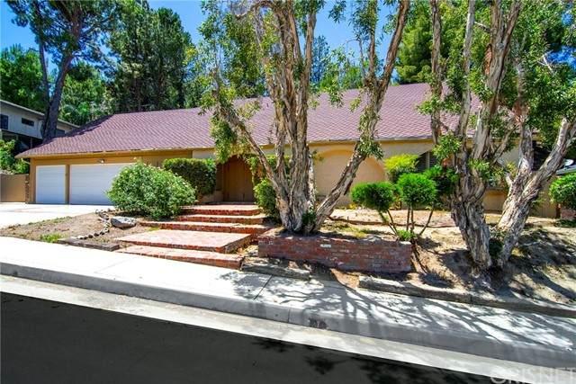 3765 Coldstream, Tarzana, CA 91356 (#SR21125337) :: Montemayor & Associates