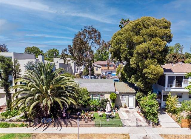 1927 17th Street, Santa Monica, CA 90404 (#SR21125680) :: Montemayor & Associates