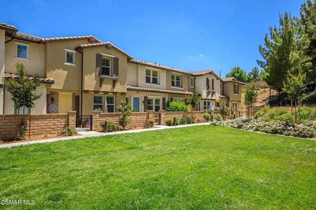 28651 Solana Court, Valencia, CA 91354 (#221003154) :: Berkshire Hathaway HomeServices California Properties