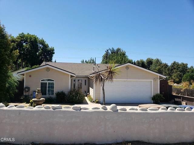 188 Mckee Street, Ventura, CA 93001 (#V1-6355) :: Angelo Fierro Group | Compass