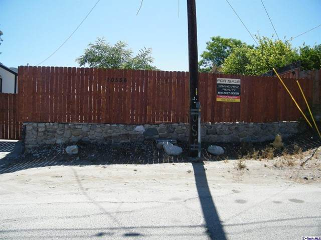 10556 N Mountair Avenue E, Tujunga, CA 91042 (#320006417) :: Berkshire Hathaway HomeServices California Properties