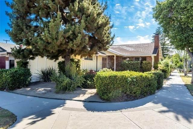 7930 Oakdale Avenue, Winnetka, CA 91306 (#SR21119955) :: Montemayor & Associates