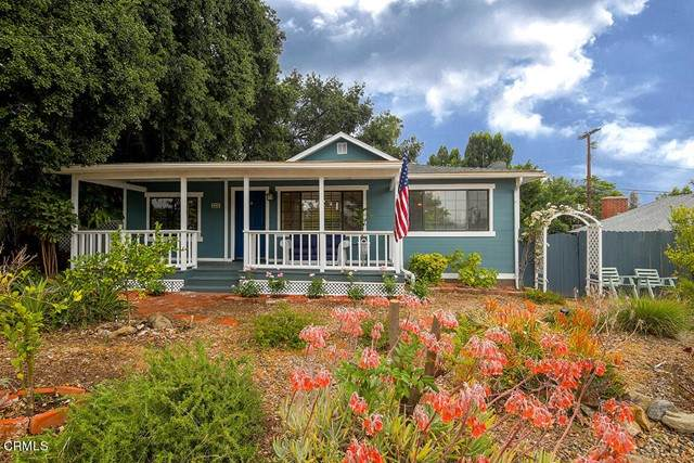 8326 Kyle Street, Sunland, CA 91040 (#P1-5162) :: Berkshire Hathaway HomeServices California Properties