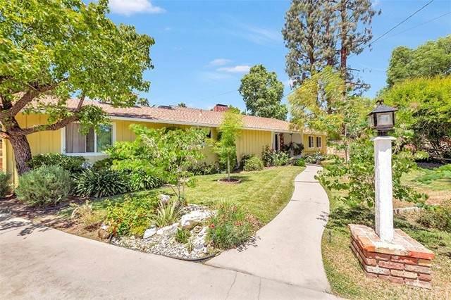 8655 Balcom Avenue, Sherwood Forest, CA 91325 (#SR21124871) :: Randy Plaice and Associates