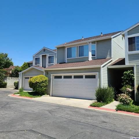 14333 Tyler Street #44, Sylmar, CA 91342 (#320006321) :: Montemayor & Associates