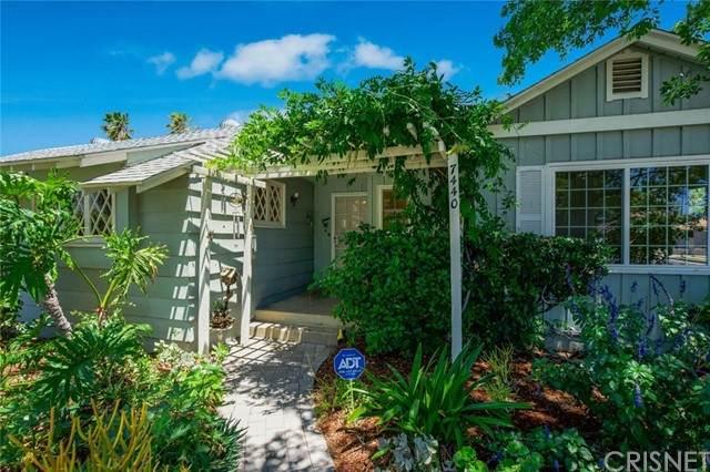 7440 Vista Del Monte Avenue, Van Nuys, CA 91405 (#SR21126055) :: Berkshire Hathaway HomeServices California Properties
