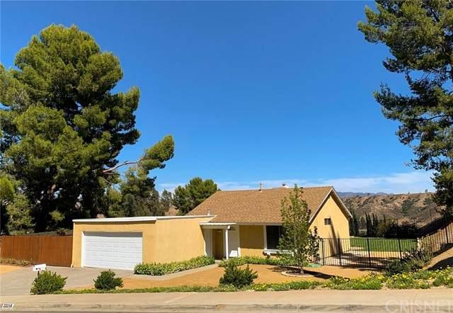 22318 Melodi Lane, Saugus, CA 91350 (#SR21125445) :: Lydia Gable Realty Group