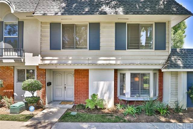10209 Lurline Avenue C, Chatsworth, CA 91311 (#SR21113152) :: Lydia Gable Realty Group
