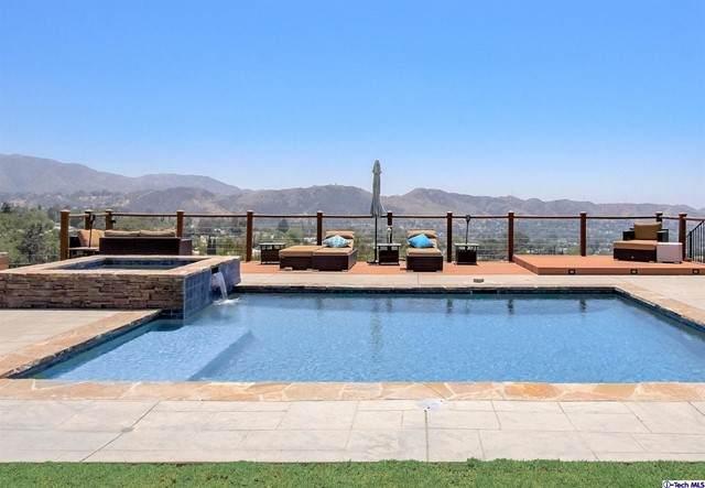 7242 Chetwood Drive, Tujunga, CA 91042 (#320006424) :: Berkshire Hathaway HomeServices California Properties
