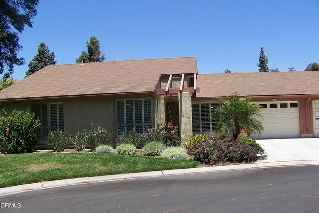 7320 Village 7, Camarillo, CA 93012 (#V1-6363) :: Lydia Gable Realty Group