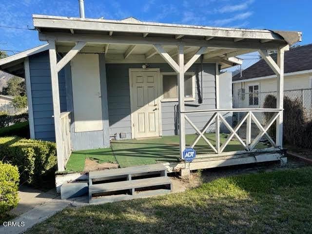 1231 Ventura Street, Santa Paula, CA 93060 (#V1-6369) :: The Grillo Group