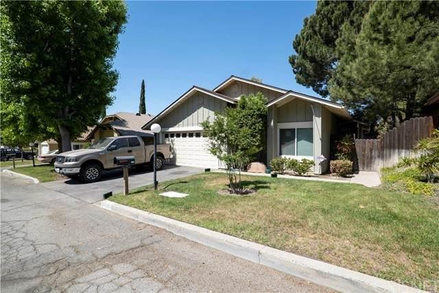 14048 Fenton Lane, Sylmar, CA 91342 (#SR21126793) :: Berkshire Hathaway HomeServices California Properties