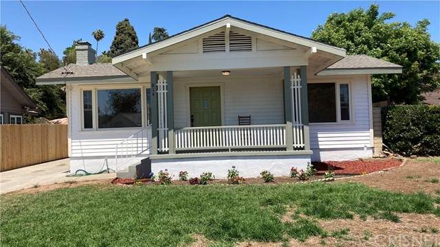 814 Brooks Avenue, Pasadena, CA 91103 (#SR21121992) :: The Suarez Team