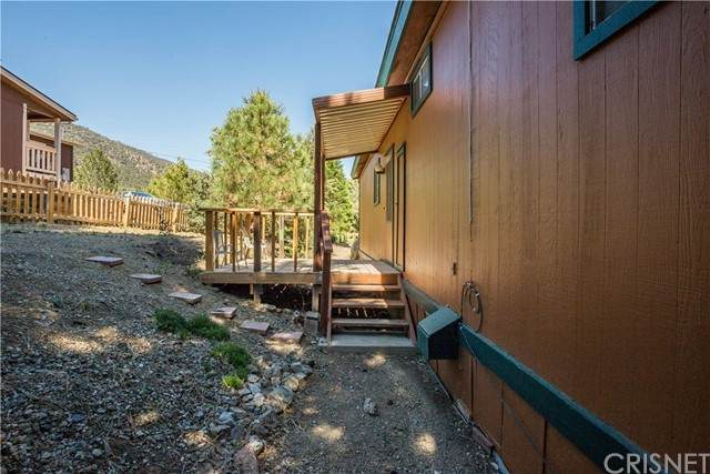 16613 Aleutian Drive, Pine Mountain Club, CA 93222 (#SR21126939) :: The Grillo Group