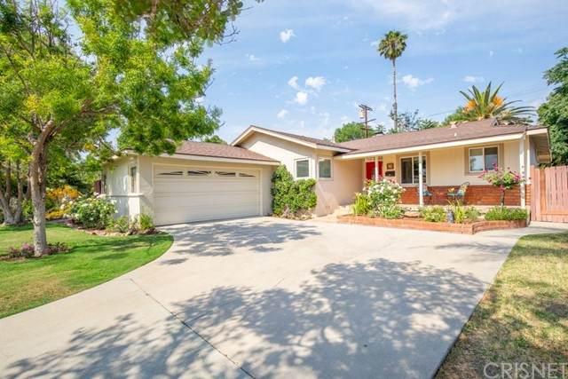 7330 Jumilla Avenue, Winnetka, CA 91306 (#SR21108068) :: Montemayor & Associates