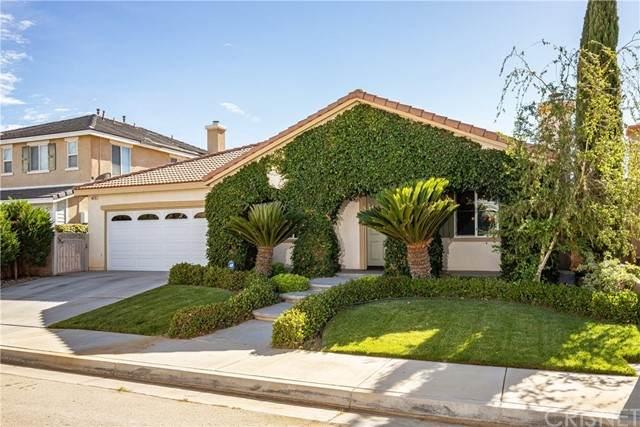 40735 Chantaco Court, Palmdale, CA 93551 (#SR21127213) :: Berkshire Hathaway HomeServices California Properties