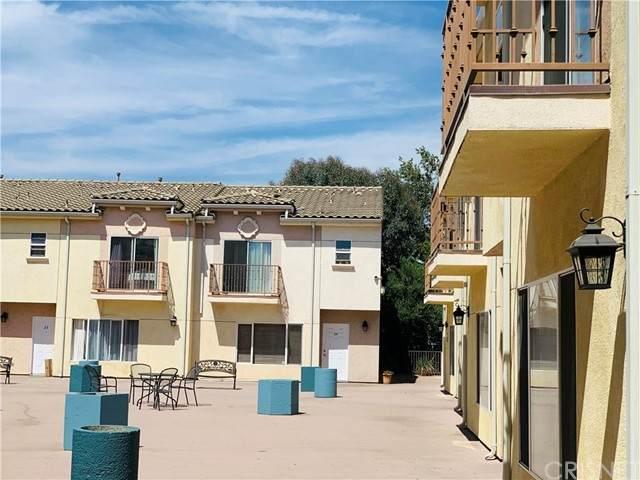 12375 Osborne Place #3, Pacoima, CA 91331 (#SR21126669) :: Montemayor & Associates
