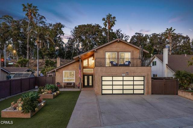 2916 Seaview Avenue, Ventura, CA 93001 (#V1-6377) :: Montemayor & Associates