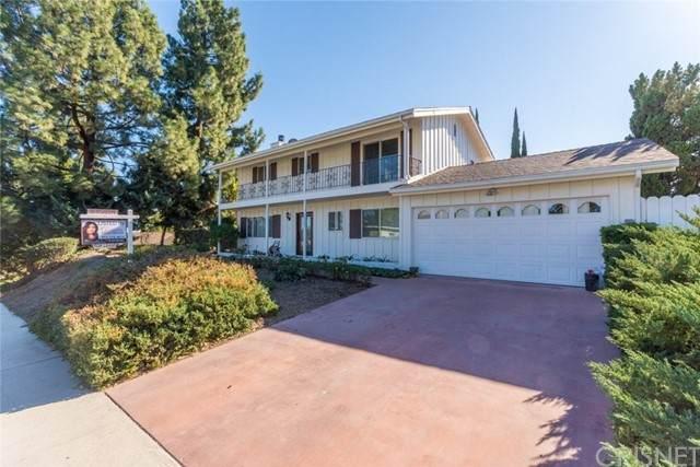 22126 Gresham Street, West Hills, CA 91304 (#SR21124949) :: The Grillo Group