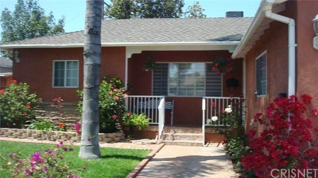 9713 Nagle Avenue, Arleta, CA 91331 (#SR21127295) :: Angelo Fierro Group | Compass