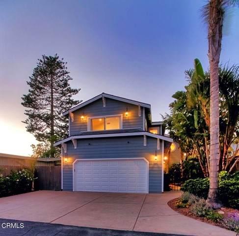 1131 Cornwall Lane, Ventura, CA 93001 (#V1-6396) :: Montemayor & Associates
