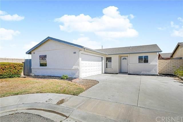 2353 Nash Lane, Oxnard, CA 93033 (#SR21127362) :: Montemayor & Associates
