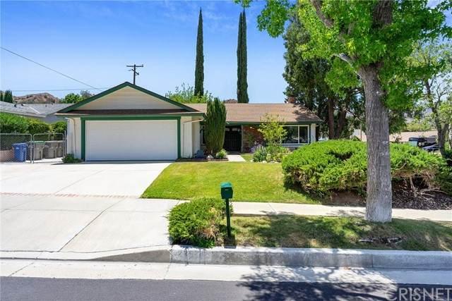 23574 Adamsboro Drive, Newhall, CA 91321 (#SR21125927) :: Lydia Gable Realty Group