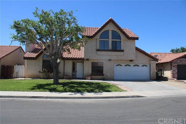 4726 Pacifica Avenue, Palmdale, CA 93552 (#SR21127396) :: Berkshire Hathaway HomeServices California Properties