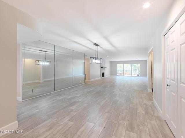5339 Lindley Avenue #105, Tarzana, CA 91356 (#221003195) :: Randy Plaice and Associates