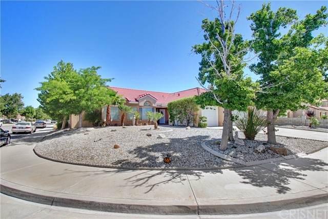 5119 Saint Laurent Place, Palmdale, CA 93552 (#SR21126421) :: Berkshire Hathaway HomeServices California Properties