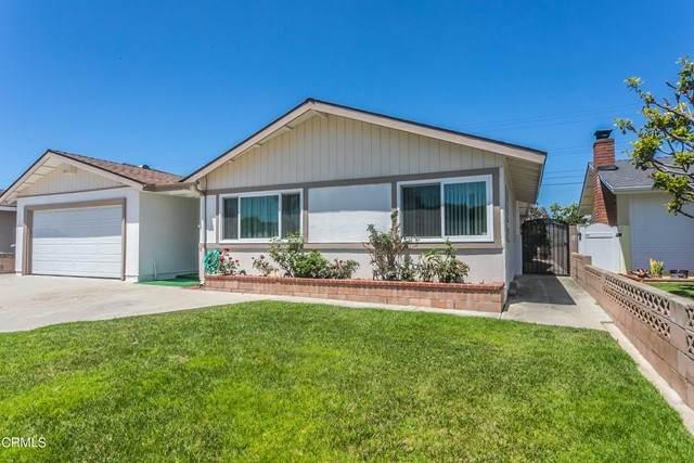 1611 Ambrose Avenue, Oxnard, CA 93035 (#V1-6404) :: Berkshire Hathaway HomeServices California Properties