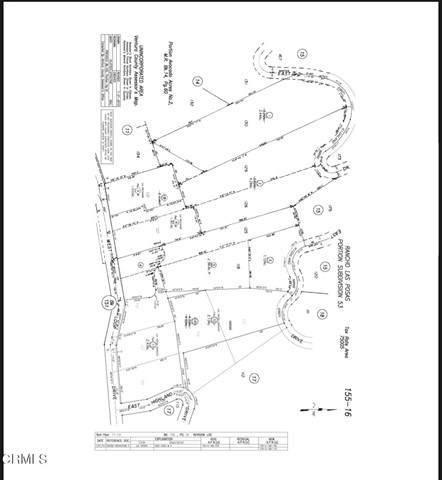 0 N North Loop Drive, Camarillo, CA 93010 (#V1-6405) :: Berkshire Hathaway HomeServices California Properties