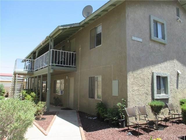 38560 Larkin Avenue, Palmdale, CA 93550 (#SR21127554) :: Berkshire Hathaway HomeServices California Properties