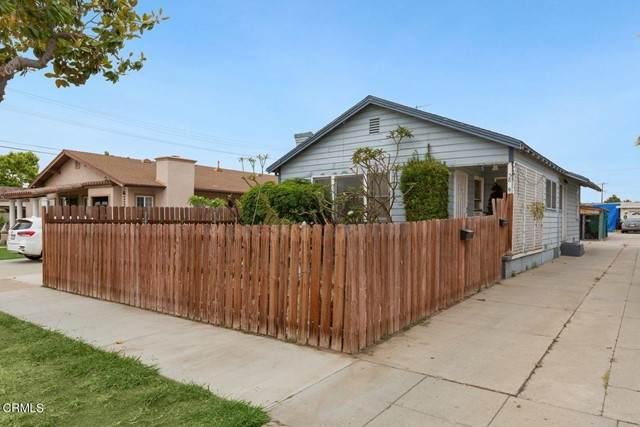 5819 E Brookfield Street, Los Angeles, CA 90022 (#V1-6413) :: The Suarez Team