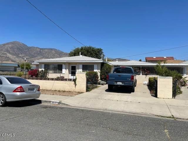 865 Fourth Street, Fillmore, CA 93015 (#V1-6416) :: Randy Plaice and Associates