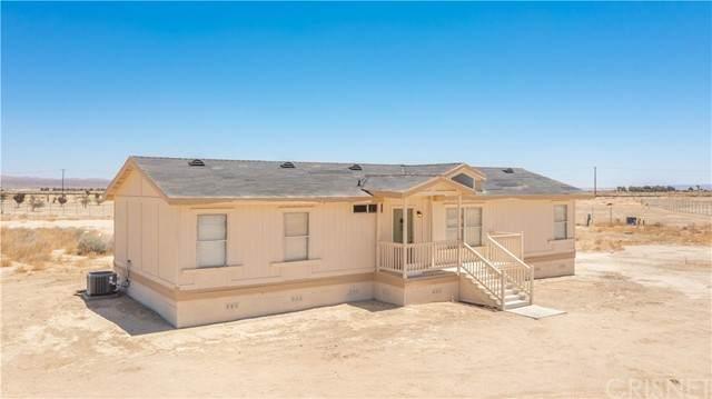 328 Lincoln Street, Rosamond, CA 93305 (#SR21127282) :: Montemayor & Associates
