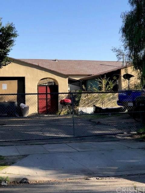 11133 Cantara Street, Sun Valley, CA 91352 (#SR21058167) :: Montemayor & Associates
