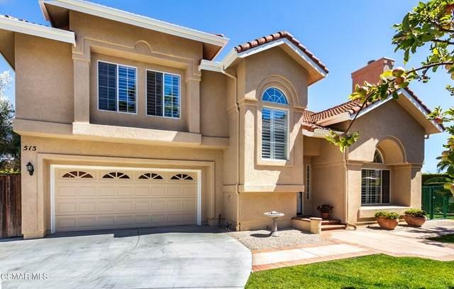 515 El Retiro Court, Oak Park, CA 91377 (#221003204) :: Lydia Gable Realty Group