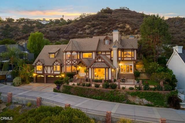 1415 Edgehill Place, Pasadena, CA 91103 (#P1-5208) :: The Suarez Team