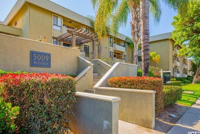 5009 Woodman Avenue #210, Sherman Oaks, CA 91423 (#320006445) :: Berkshire Hathaway HomeServices California Properties