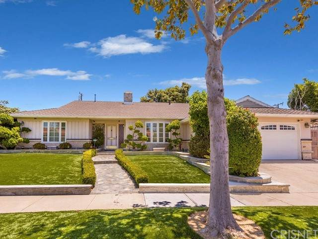 6016 S Sherbourne Drive, Los Angeles, CA 90056 (#SR21126781) :: Lydia Gable Realty Group