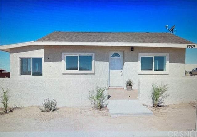 46637 198th Street E, Lancaster, CA 93535 (#SR21125923) :: Berkshire Hathaway HomeServices California Properties