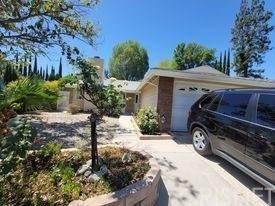 8363 Denise Lane, West Hills, CA 91304 (#SR21127917) :: Randy Plaice and Associates