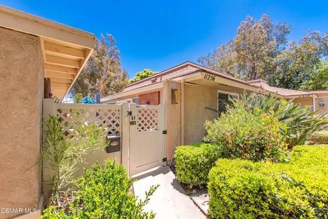 11256 Village 11, Camarillo, CA 93012 (#221003214) :: Berkshire Hathaway HomeServices California Properties