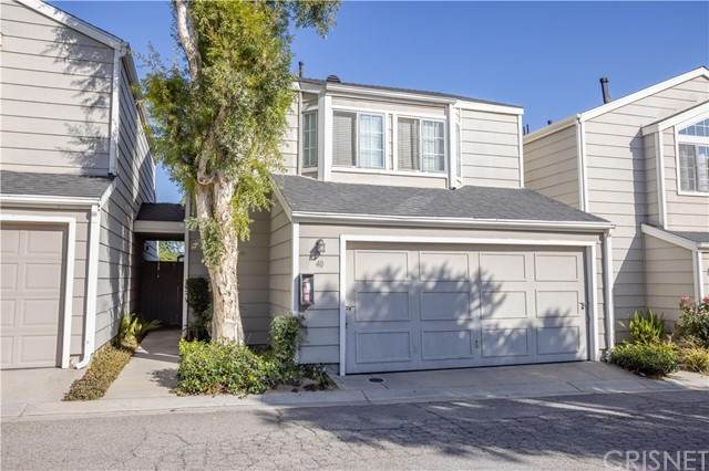 14152 Foothill Boulevard #40, Sylmar, CA 91342 (#SR21128642) :: Montemayor & Associates