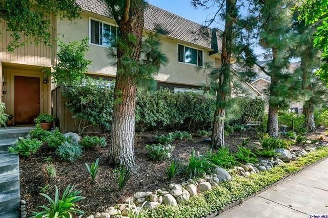 2721 Piedmont Avenue #2, Montrose, CA 91020 (#320006458) :: Montemayor & Associates