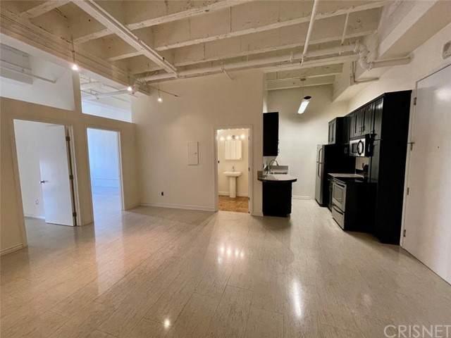 312 W 5th Street #503, Los Angeles, CA 90013 (#SR21128388) :: TruLine Realty